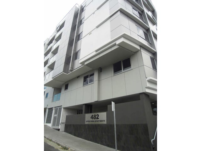 26/488  UPPER ROMA STREET, Brisbane City, Qld 4000
