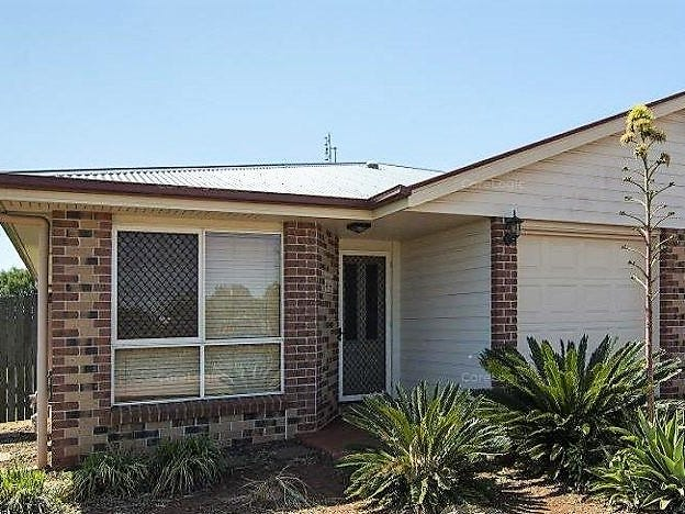 1/22a Spencer Street, Harristown, Qld 4350