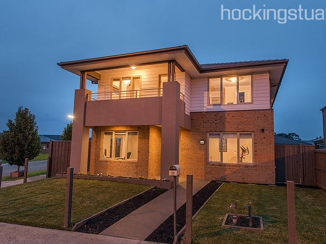 23 Frankland Street, Clyde North, Vic 3978