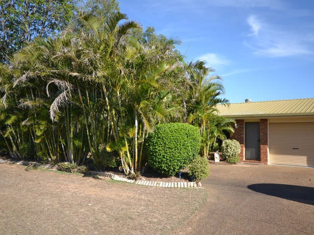 1/18A Mc Lachlan Drive, Avenell Heights, Qld 4670