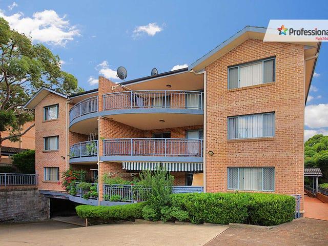 19/105-107 MEREDITH Street, Bankstown, NSW 2200
