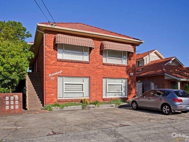 8/46 Franklin Road, Cronulla, NSW 2230
