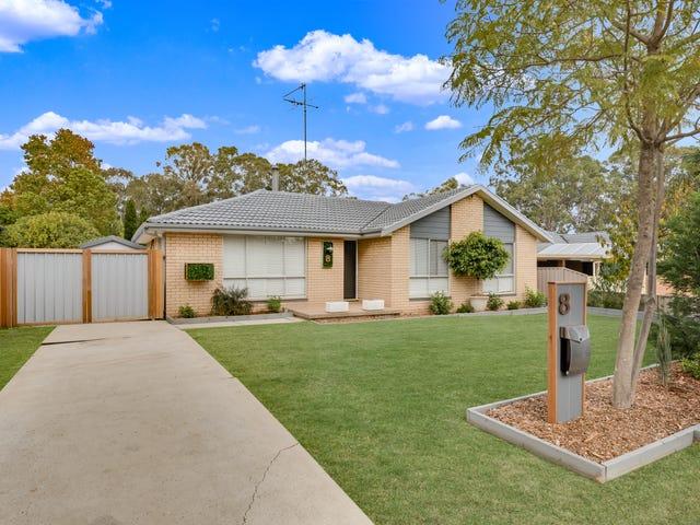 8 Mynah Close, St Clair, NSW 2759