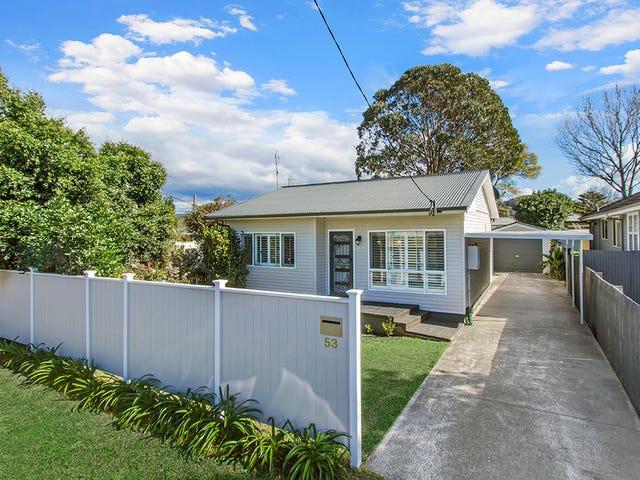 53 Moana Street, Woy Woy, NSW 2256