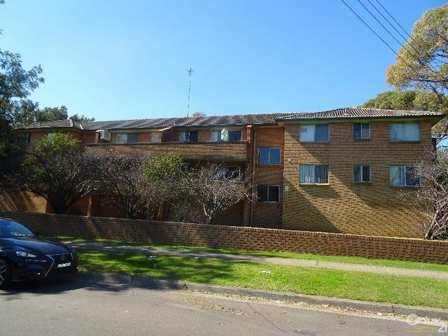 15/16-18 Burford street, Merrylands, NSW 2160