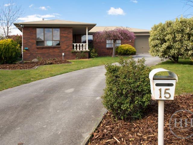 15 Belmont Court, Newnham, Tas 7248