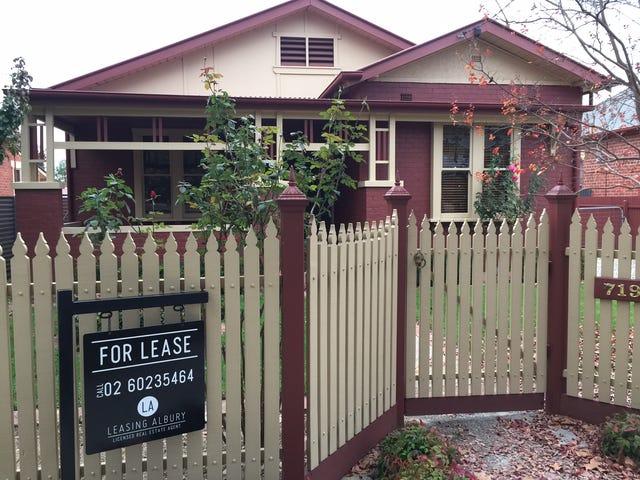 719 Young Street, Albury, NSW 2640