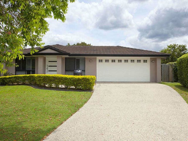 28  WESTGATE PLACE, The Gap, Qld 4061