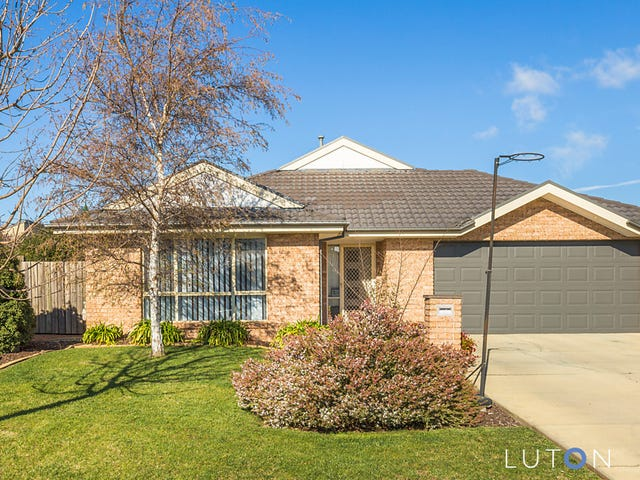 Gungahlin, address available on request