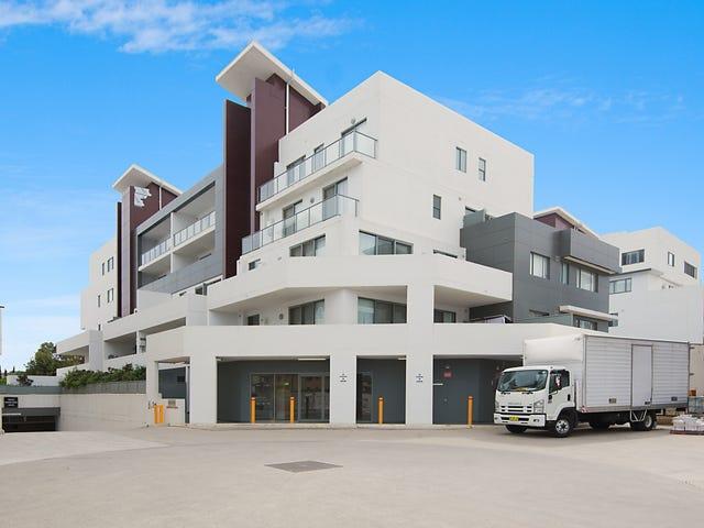 49/10 Merriville Road, Kellyville Ridge, NSW 2155
