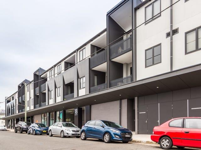 225/18 Throsby Street, Wickham, NSW 2293