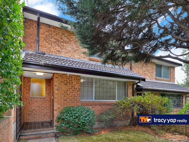 2/132 Crimea Road, Marsfield, NSW 2122