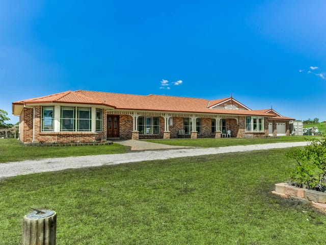87 Stonebrook Meadows Road, Razorback, NSW 2571