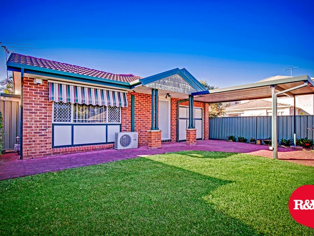27 Drysdale Crescent, Plumpton, NSW 2761
