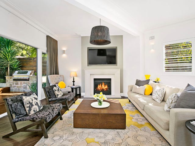 40 Moore Street, Lane Cove, NSW 2066