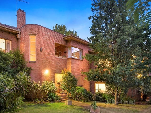 2/7 Younger Court, Kew, Vic 3101