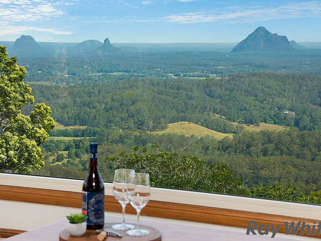 559 Mountain View Road, Maleny, Qld 4552