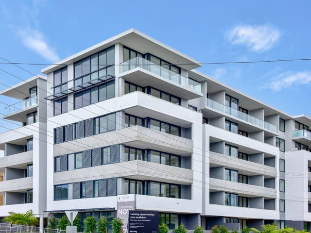 107/148a Albany Street, Point Frederick, NSW 2250