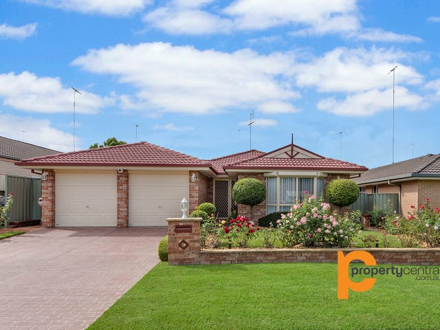 16 Killarney Avenue, Glenmore Park, NSW 2745