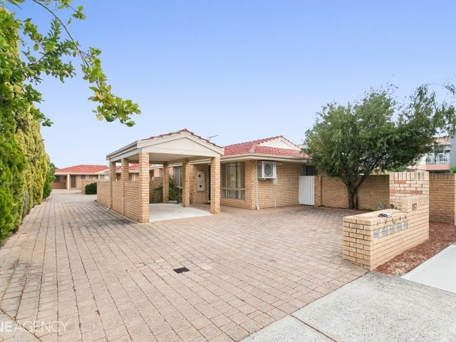 4/157 Stock Road, Attadale, WA 6156