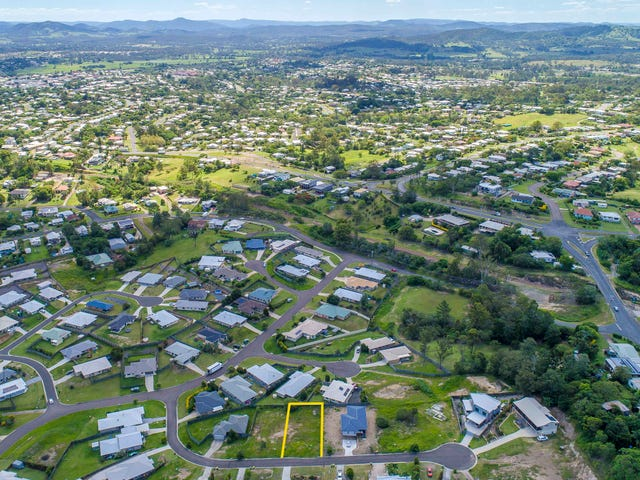 4  Jaryd Place, Gympie, Qld 4570