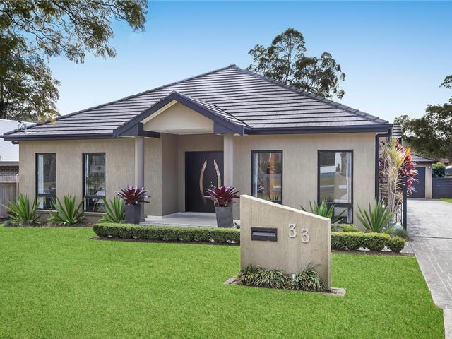 33 Grevillea Grove, Heathcote, NSW 2233