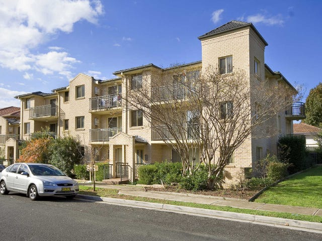 2/439 GUILDFORD ROAD, Guildford, NSW 2161