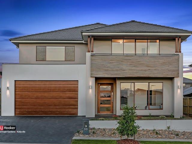 10 Nangar Crescent, Kellyville, NSW 2155