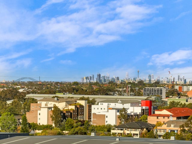 B409/81-86 Courallie Avenue, Homebush West, NSW 2140