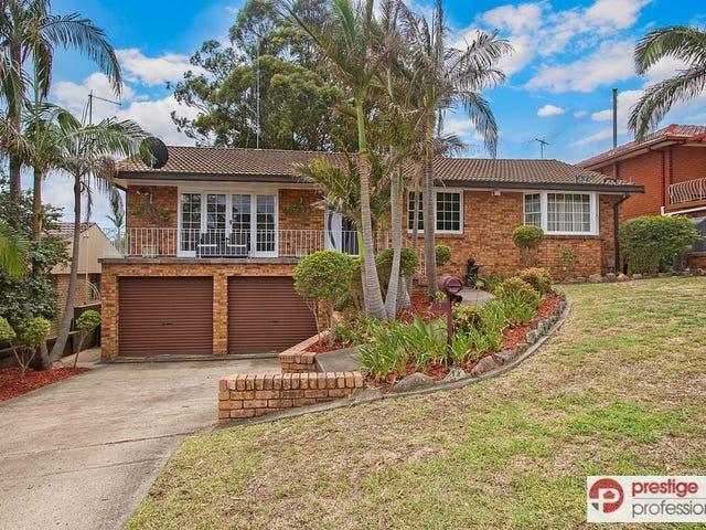 7 Gal Crescent, Moorebank, NSW 2170