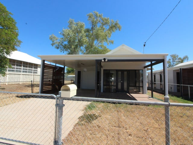 50 Gregory Street, Cloncurry, Qld 4824