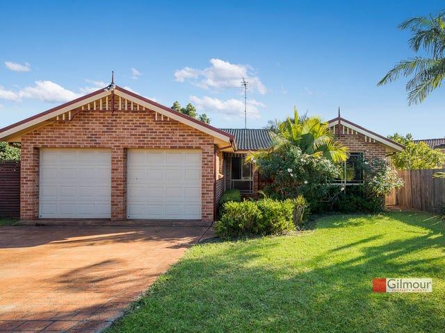 27 Southwaite Crescent, Glenwood, NSW 2768
