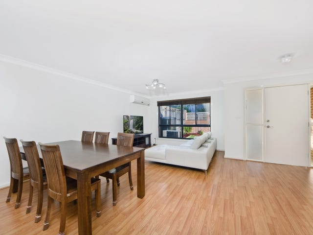3/27 Cross Street, Baulkham Hills, NSW 2153