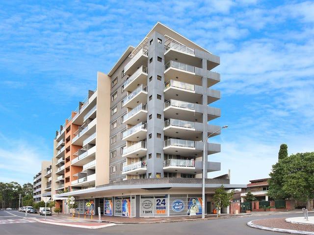 7/292 Fairfield Street, Fairfield, NSW 2165