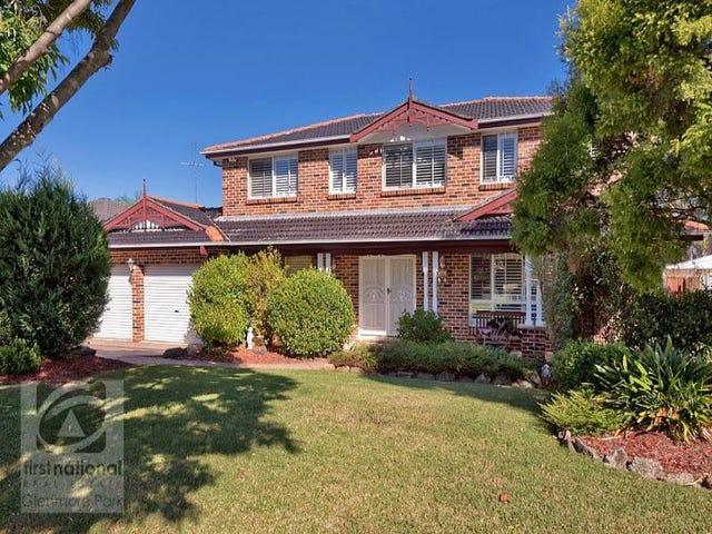 4 Womra Crescent, Glenmore Park, NSW 2745
