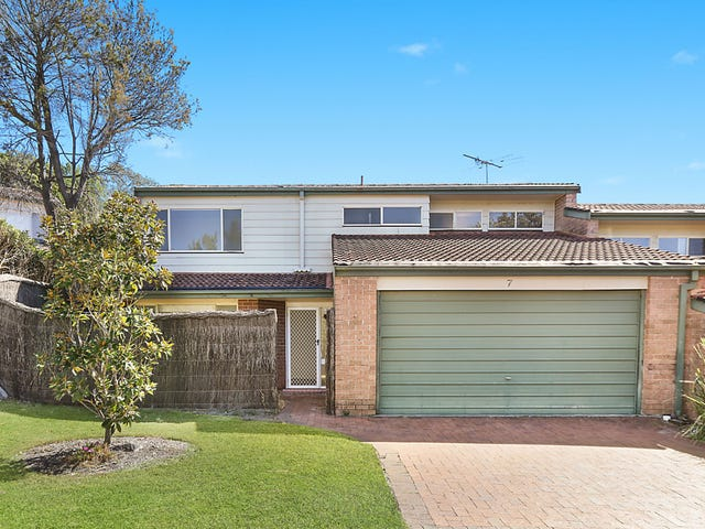 7/54 King Road, Hornsby, NSW 2077