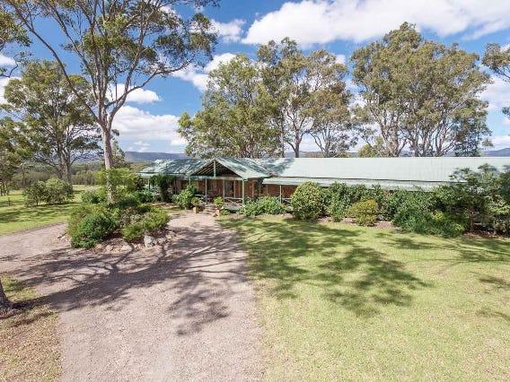 145 Nash Lane, Quorrobolong, NSW 2325