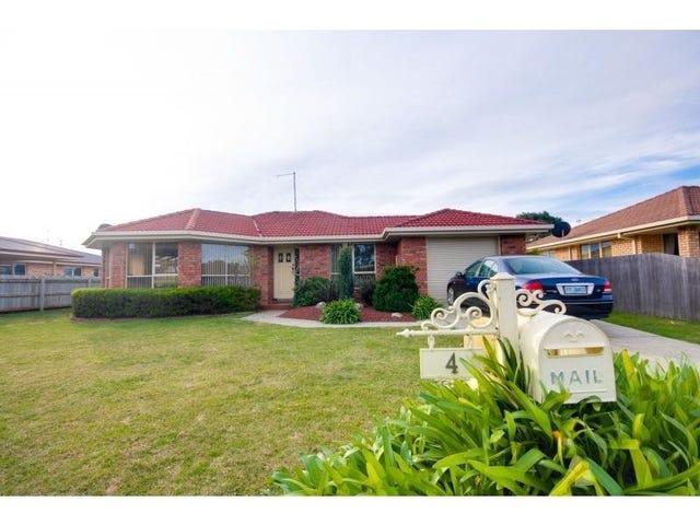 4 Arcadia Avenue, Turners Beach, Tas 7315