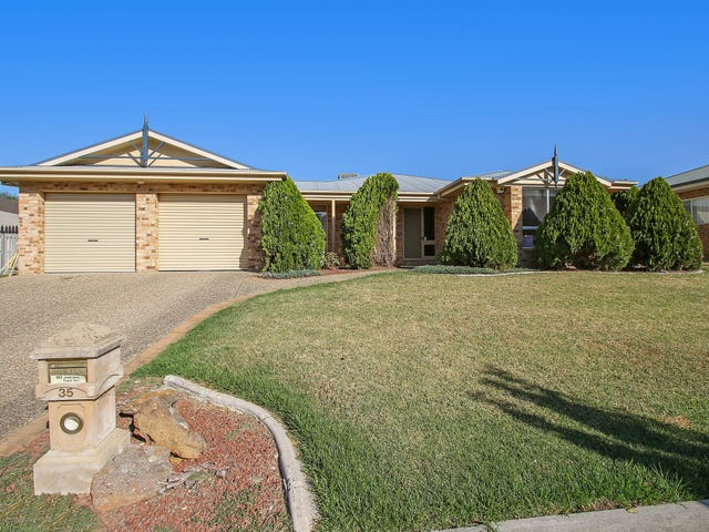 35 Willoughby Avenue, West Wodonga, Vic 3690