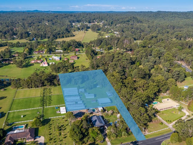 59 Sarahs Crescent, King Creek, NSW 2446