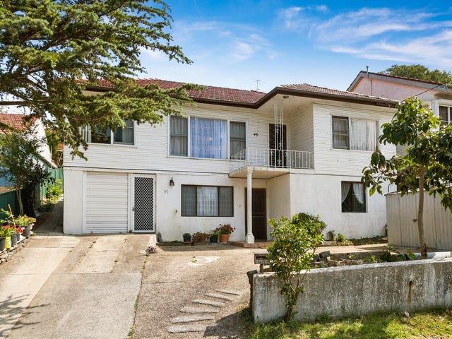 45 Bellevue Road, Figtree, NSW 2525