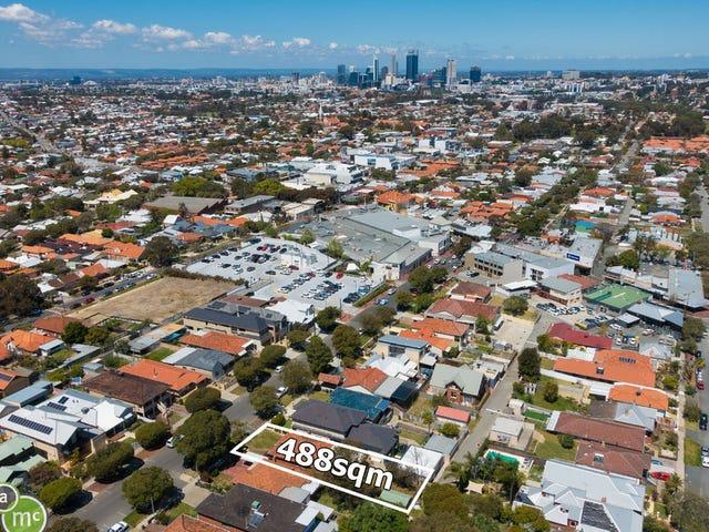81 Flinders Street, Mount Hawthorn, WA 6016