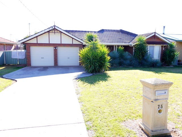 75 Lyall Street, Cowra, NSW 2794