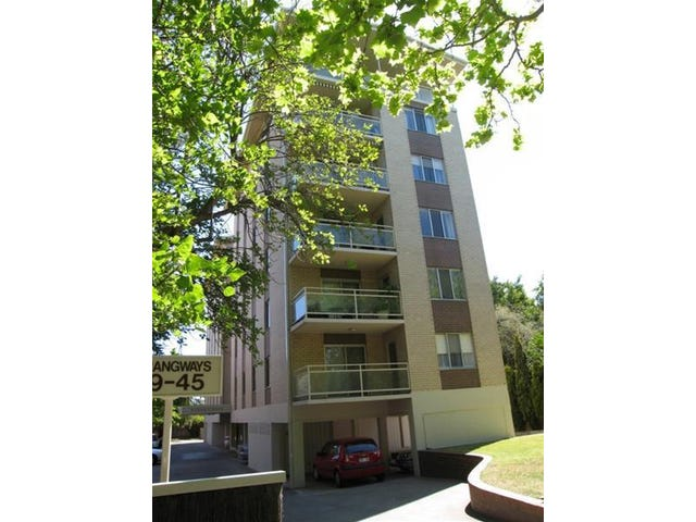 3a/39 Jeffcott Street, North Adelaide, SA 5006