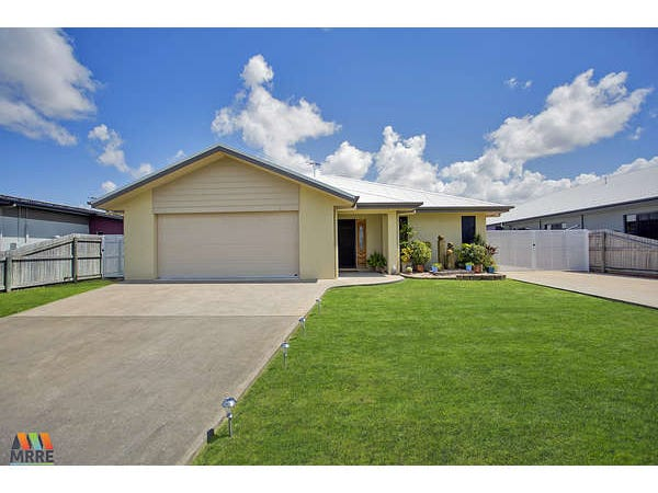 48 Monash Way, Ooralea, Qld 4740