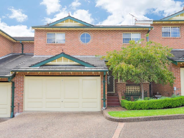 7/96 Baker Street, Carlingford, NSW 2118