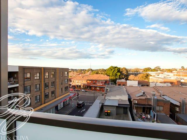 C305/11 Mashman Avenue, Kingsgrove, NSW 2208