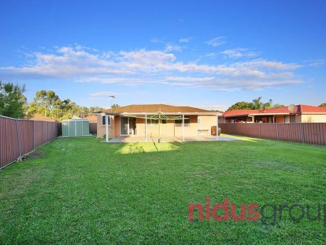 4 Glenda Place, Plumpton, NSW 2761