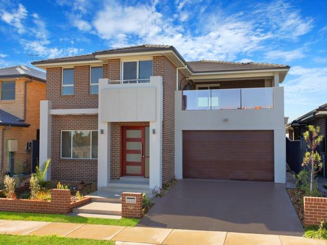50 Myles Crescent, Kellyville, NSW 2155