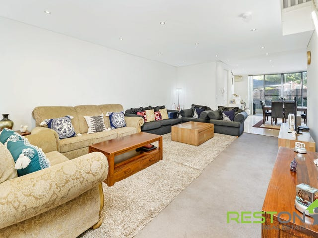48/12-18 Bathurst Street, Liverpool, NSW 2170